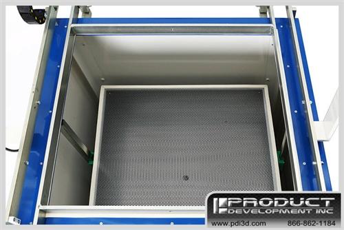 Formech 686 Vacuum Forming Machine