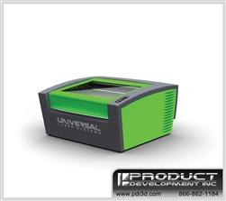 Universal Laser Vls2 30 Laser System