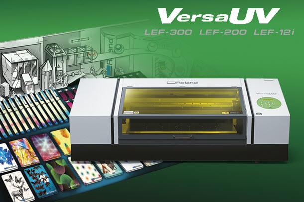 Roland VersaUV LEF-12i 12