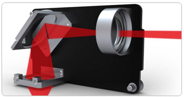 Universal Laser VLS Desktop HPDFO Lens Kit