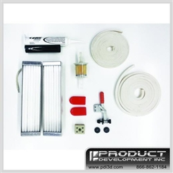 Formech Compac Mini Spare Parts Kit