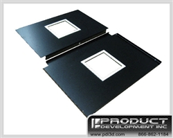 "Formech Compac Mini Reducing Window 5""x4"""