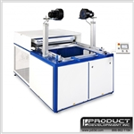 Formech 1250 Semi Automatic Vacuum Forming Machine