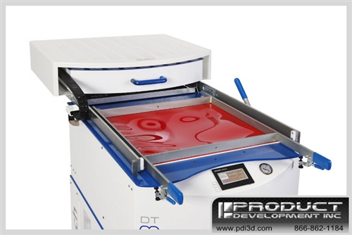 Formech 508dt Vacuum Forming Machine