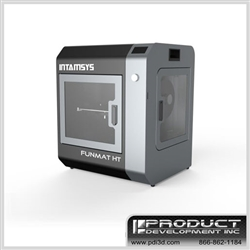 INTAMSYS FUNMAT HT 3D Printer