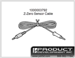 Roland MDX-540 Replacement Z-Zero Sensor Cable 1000003792