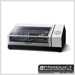 Roland LEF2-200 VersaUV Benchtop Flatbed UV Printer