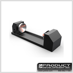 Universal Laser VLS2.30 Rotary Fixture