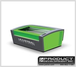 Universal Laser Vls3 50 Laser System