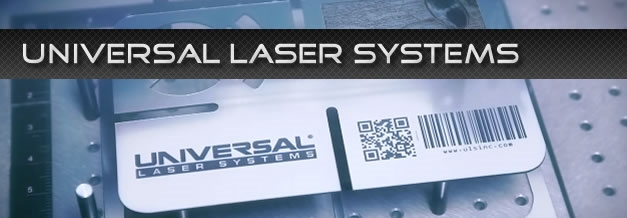 Product development inc universal laser systems for Universal laser systems